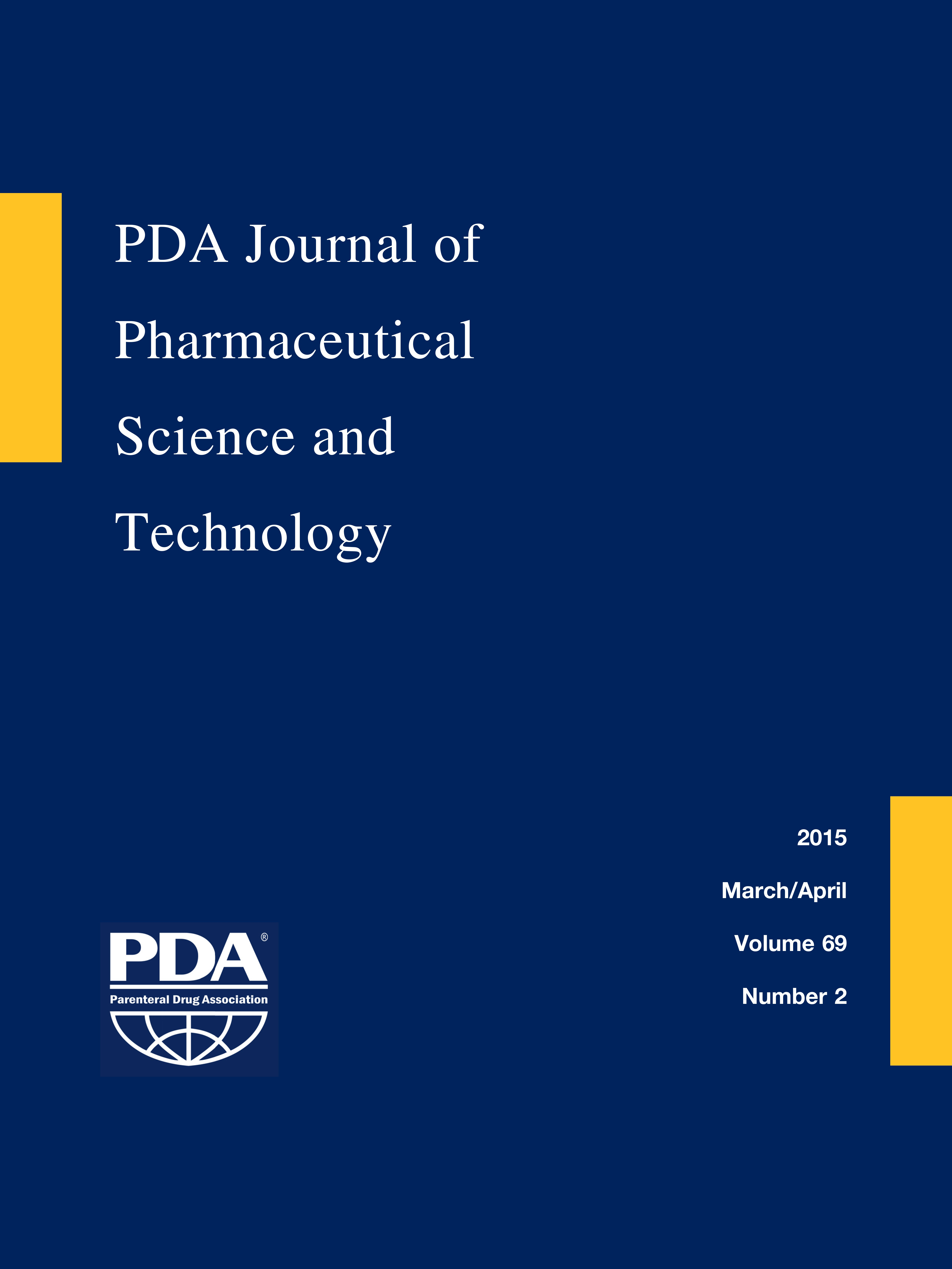 Utilization Of The Tyndall Effect For Enhanced Visual Detection Of Particles In Compatibility Testing Of Intravenous Fluids Validity And Reliability Pda Journal Of Pharmaceutical Science And Technology