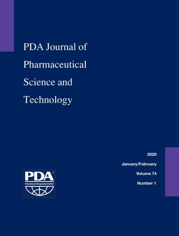 PDA Journal of Pharmaceutical Science and Technology: 74 (1)