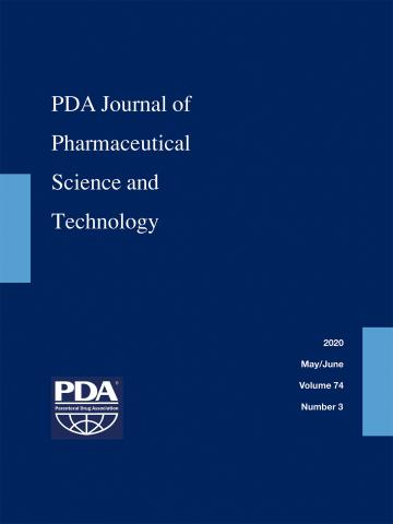 PDA Journal of Pharmaceutical Science and Technology: 74 (3)
