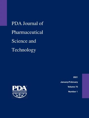 PDA Journal of Pharmaceutical Science and Technology: 75 (1)