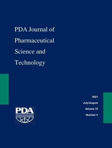 PDA Journal of Pharmaceutical Science and Technology: 75 (4)