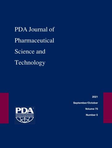 PDA Journal of Pharmaceutical Science and Technology: 75 (5)